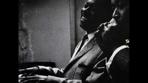 Thumbnail for entry Otis Spann with Walter shakey Horton - Bloody Murder