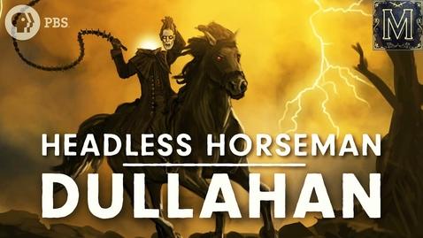 Thumbnail for entry The Original Headless Horseman | Monstrum