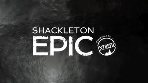 Thumbnail for entry Shackleton Epic
