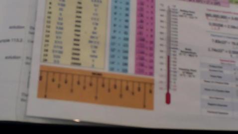 Thumbnail for entry Saxon Algebra 1/2 Lesson 113