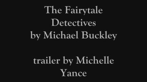 Thumbnail for entry The Fairytale Detectives
