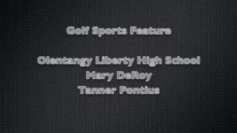 Thumbnail for entry Sports Features