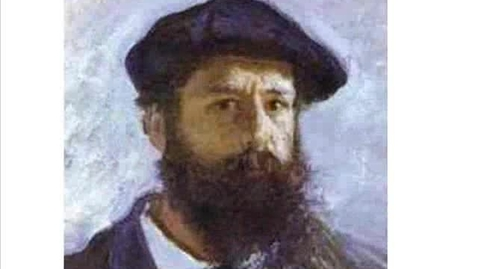 Thumbnail for entry Claude Monet