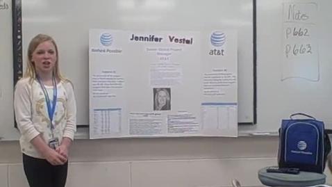 Thumbnail for entry Bri V math career