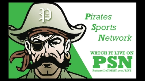 Thumbnail for entry Pirates Sports Net Ep. 8