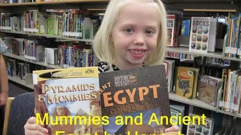Thumbnail for entry Egyptian Mummies