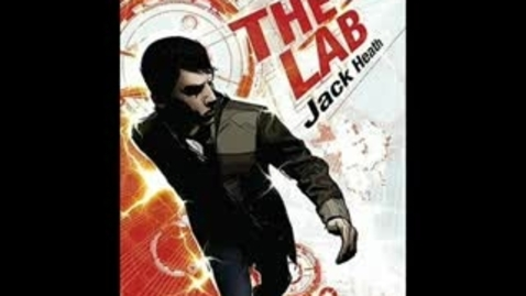 Thumbnail for entry THE LAB, by Jack Heath