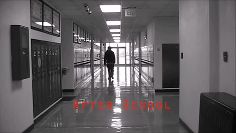 Thumbnail for entry After School