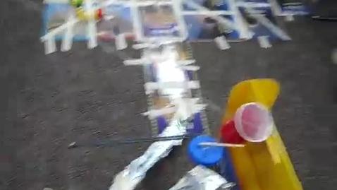 Thumbnail for entry Rube Goldberg 2