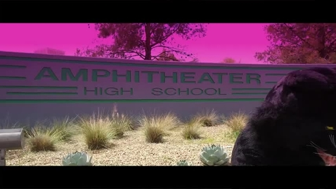 Thumbnail for entry Panther Pride Music Video