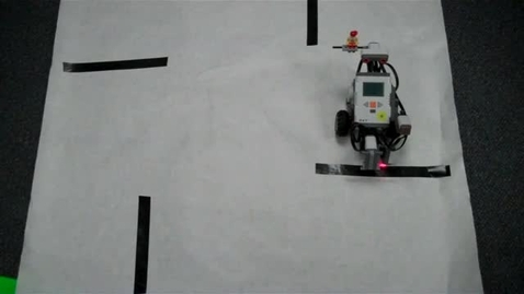 Thumbnail for entry Robotics Challenge