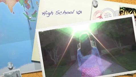 Thumbnail for entry Pottsville High School 101