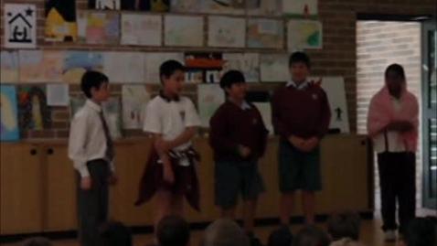 Thumbnail for entry Term 3 Drama Performances - Fairytales