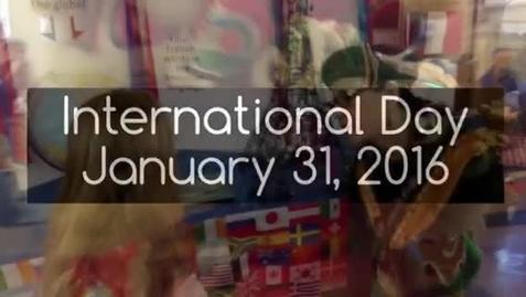 Thumbnail for entry International Festival 2016
