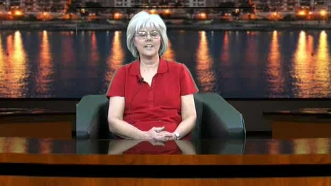 Thumbnail for entry Ginger Elliott of Alpine ISD at TCEA