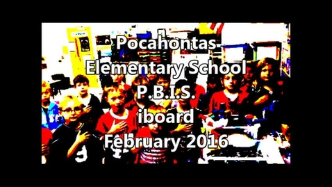 Thumbnail for entry School PBIS