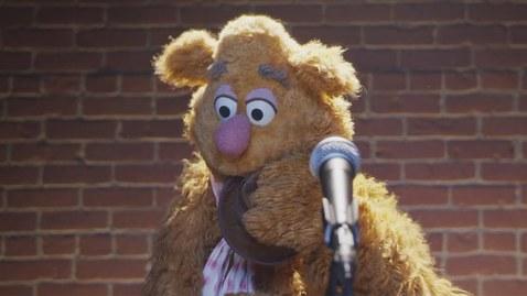 Thumbnail for entry Fozzie's Bear-ly Funny Fridays #22 | Fozzie Bear Jokes | The Muppets-- Bridge