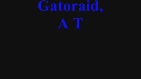 Thumbnail for entry Gateraid
