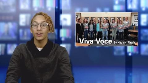 Thumbnail for entry Viva Voce