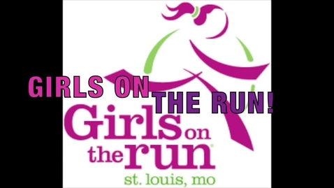 Thumbnail for entry Bryan Hill - Girls on the Run 2019