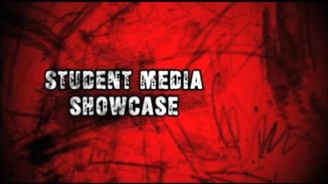 Thumbnail for entry Student Media Showcase: Litterbug (PSA)
