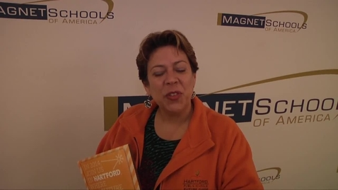 Thumbnail for entry 2014 Magnet Schools of America Conference in Hartford