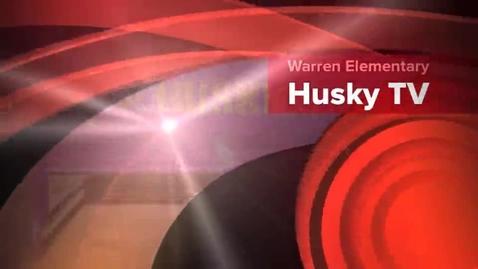 Thumbnail for entry Husky TV April 24