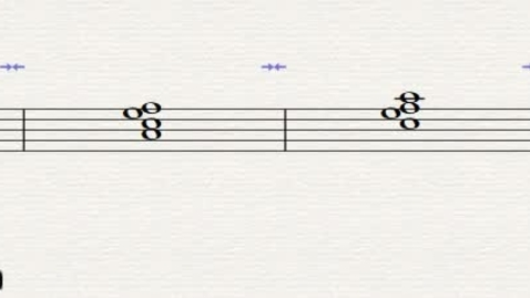 Thumbnail for entry Chapter 3 Inversions of Seventh Chords