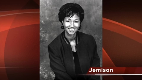 Thumbnail for entry Celebrating Black History, Mae Jemison