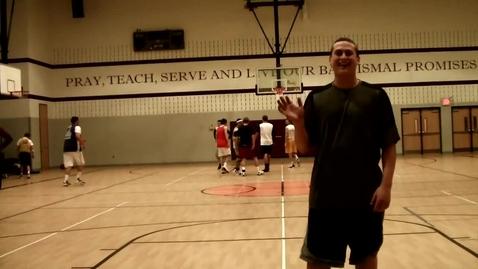 Thumbnail for entry Saint Albans Basketball