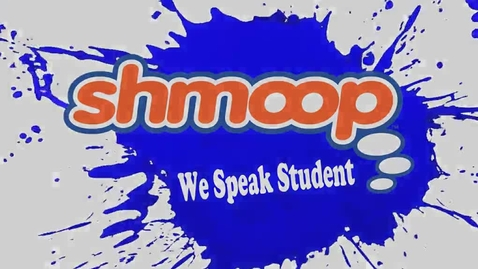Thumbnail for entry How to Shmoop: Using the Classrooms Feature