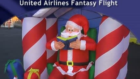 Thumbnail for entry Childrens First Airplane Ride