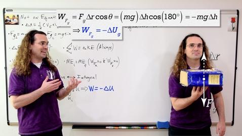 Thumbnail for entry AP Physics C: Equations to Memorize (Mechanics)