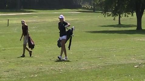 Thumbnail for entry Girls JV  Golf