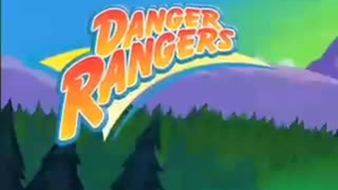 Thumbnail for entry Danger Rangers Bike Safety PSA