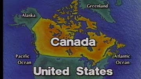 Thumbnail for entry Provinces & Territories of Canada