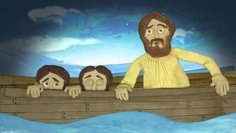 Thumbnail for entry Jesus Calms the Storm