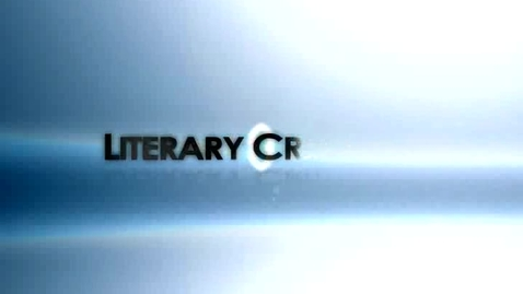Thumbnail for entry UIL Academics: Literary Criticism Overview