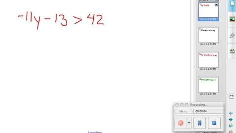 Thumbnail for entry Algebra_5-3