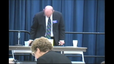 Thumbnail for entry Ashtabula County Prosecutor Debate 2012