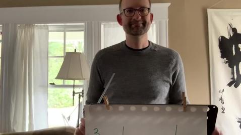 Thumbnail for entry 3/4 triple meter