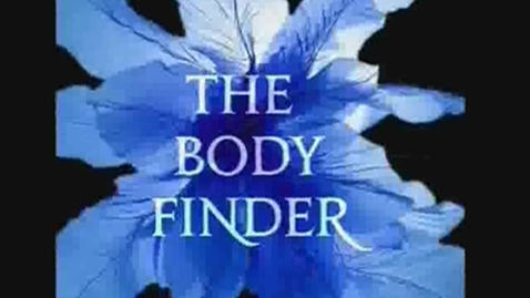 Thumbnail for entry The Body Finder