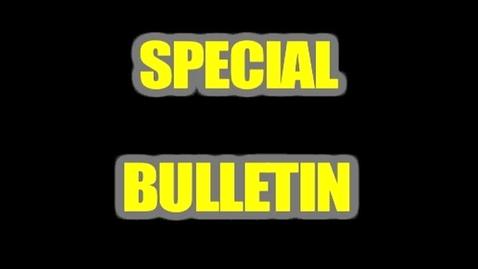 Thumbnail for entry Special Bulletin 2012 Spring Sports Duke & Duchess