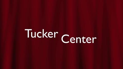 Thumbnail for entry tuckercenter