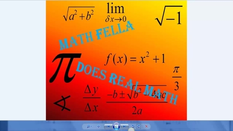 Thumbnail for entry 1.1 Notes (Mathematical Modeling)