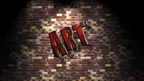 Thumbnail for entry SHS Art Department