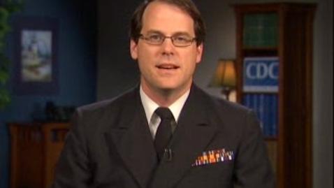 Thumbnail for entry Swine Flu - CDC TV