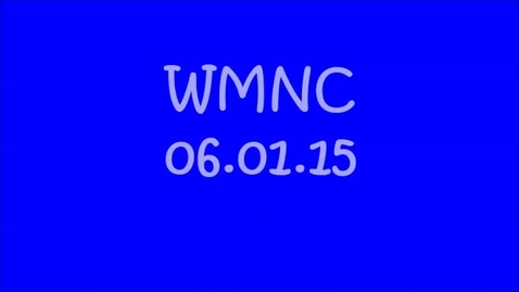 Thumbnail for entry WMNC 06.01.15