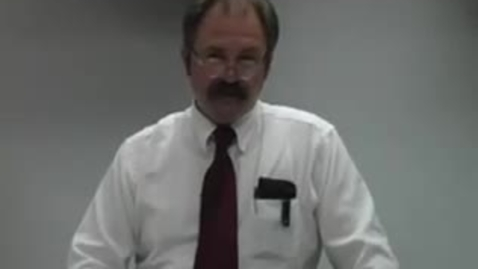 Thumbnail for entry American Lit Minister's Black Veil