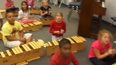 """Thumbnail for entry 13-14 Ms. King's 3rd grade class """"Toy Shop"""" by DeLelles and Kriske"""
